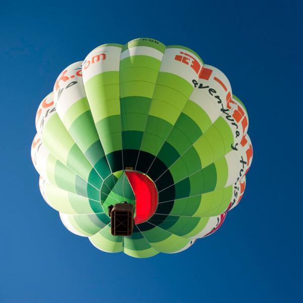ticket vuelo en globo gloventosur
